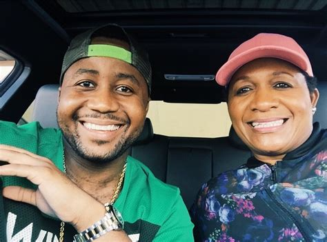 penny penny and casper real father sunday world jozi gist cassper nyovest s mom sues penny penny for