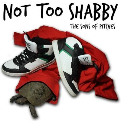 the sons of pitches not too shabby 2014 reviews rarb the recorded a cappella review board