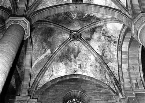 Parois De 1176 by Vo 251 Tes D Ogives De L 233 Poque Romane En Alsace
