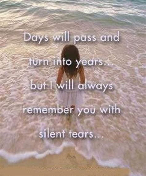 I Will Always Remember You With Silent Tears Pictures