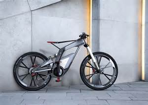 Audi Bycycle Audi E Bike W 246 Rthersee More Than An Electric Bicycle