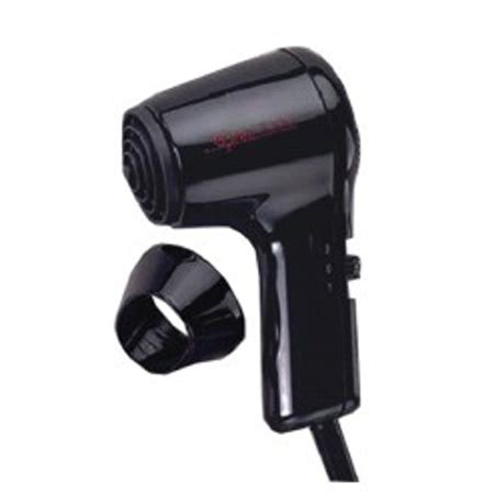 Hair Dryer Prime prime products 12 0312 12 volt hair dryer