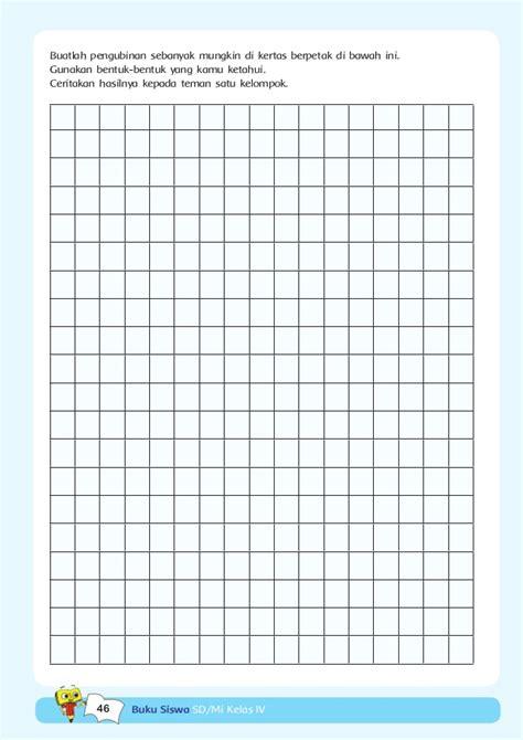 Buku Siswa Matematika Kelas 5 Sd Kurikulum 2013 Edisi Revisi 2017 tema 1 indahnya kebersamaan kurikulum 2013 bse kelas 4 sd