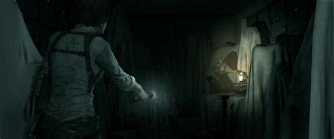 film horror rame 2015 wallpaper the evil within the consequence best games