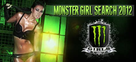 monster girl search europe 2012 calendar shoot monster girl search 2012 winners unveiled rogue mag