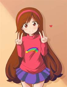 mã bel de mabel pines gravity falls by herrdeschaos on deviantart