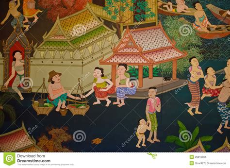 thailand new year background royalty thai lifestyle 300 years ago happy kingdom royalty