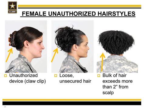 usaf approved hairstyles ar 670 1 female makeup saubhaya makeup