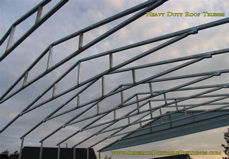 Carport Roof Trusses carport colors sizes and information