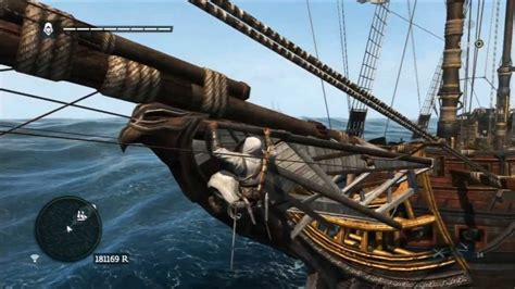 Ac 3 4 Pk assassins creed 4 ezio altair ship customization pack
