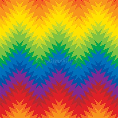 svg pattern image blurry blurry zigzag stock vector image 40558357