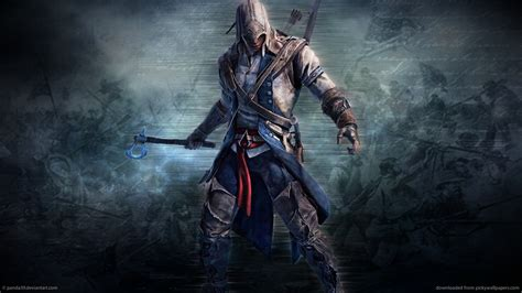 Assassin Creed 3 assassin s creed 3 sistem gereksinimleri