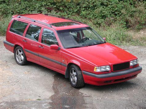 1994 volvo 850 wagon 1994 volvo 850 turbo wagon flickr photo
