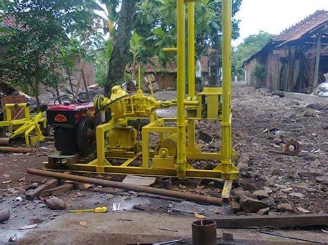 Mesin Bor Di Carrefour tentang pengeboran sumur jual mesin bor sumur