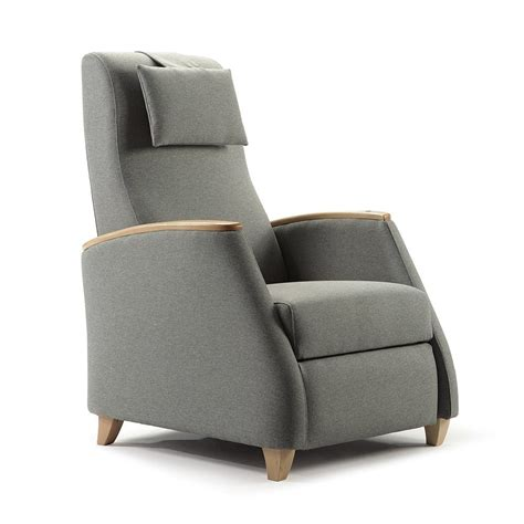 recliner armchairs recliner armchair kabul tapicer 237 as navarro