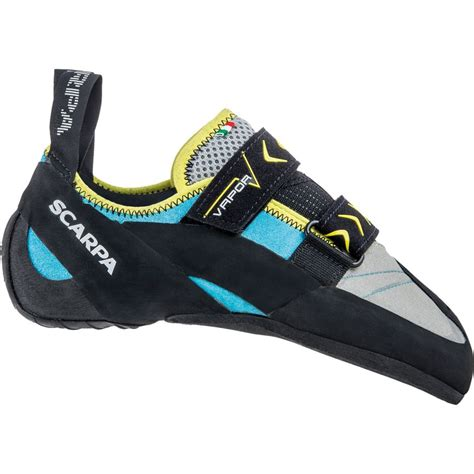 climbing shoes sale uk scarpa vapor v climbing shoe xs edge s