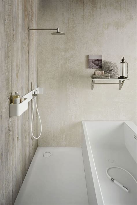 Corian Niche by Remodify Your Bathroom With Corian Shower Wall Ideas