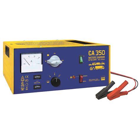 Industrial Faucets Kitchen gys battery charger ca 350 6v 12v 24v automotive