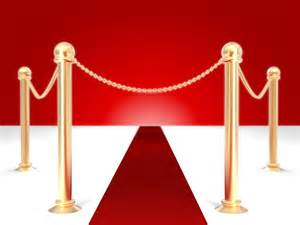Target Red Curtains Red Carpet Ppt Backgrounds 1024x768 Resolutions Red