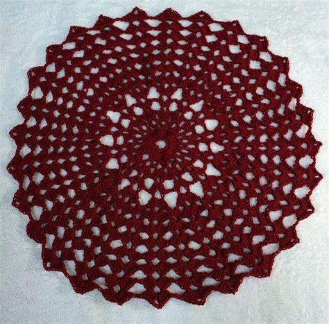 doily pattern pinterest free beginner doily patterns christmas crochet doily