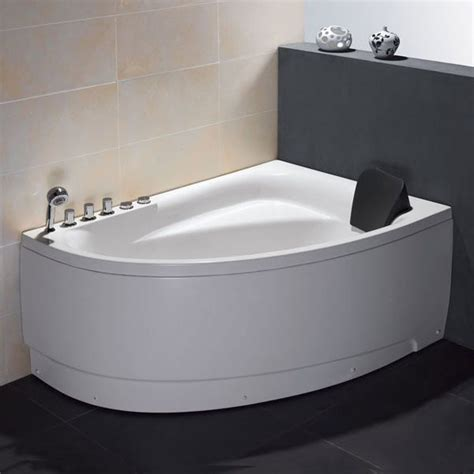 Bathtub Brands by Alfi Brand Am161 Corner Whirlpool Bathtub Atg Stores