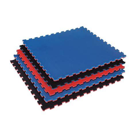 century reversible puzzle sport mat blue on sale only