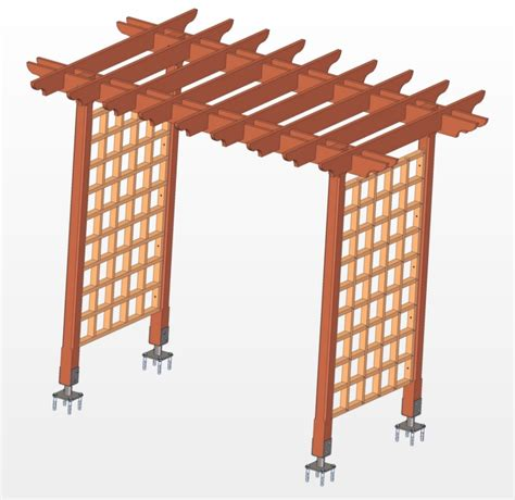 garden trellis plans woodwork machines south africa plans to build a trellis