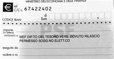 permesso di soggiorno poste italiane guida per il permesso soggiorno contributo tassa