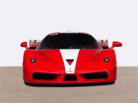 L Ferrari Fxx by Ferrari Fxx Signed By Schumacher Headed To Auction