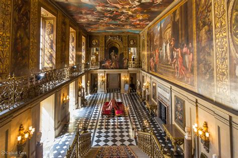 chatsworth house chatsworth house painted room 3 by cyclicalcore on deviantart