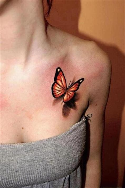 tattoo 3d butterfly best tattoos 3d butterfly tattoo dump a day