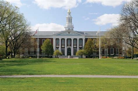 Harvard Pre Mba Courses by Harvard Cambridge Massachusetts