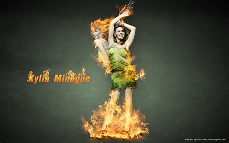 soft green 1680 x 1050 widescreen wallpaper kylie minogue 1680 x 1050 widescreen wallpaper