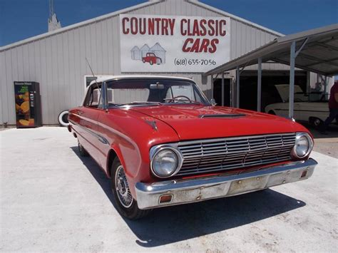 1963 Ford Falcon For Sale by 1963 Ford Falcon For Sale 1854739 Hemmings Motor News