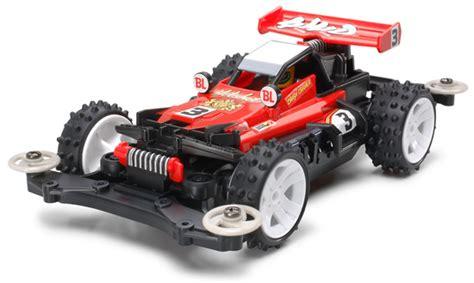 Tamiya 15354 Jr Mini 4wd Pro Racers Box 1 32 hotshot jr ms chassis