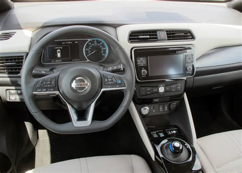 nissan leaf 2018 model nissan sprouts a new leaf wheels ca
