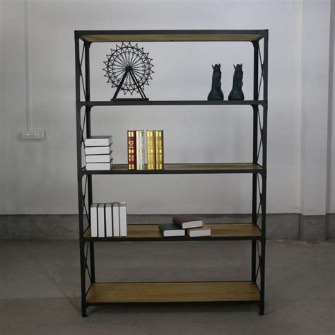 living room display finishing wood storage rack living room display shelf bookcase books selling retro to do the jpg
