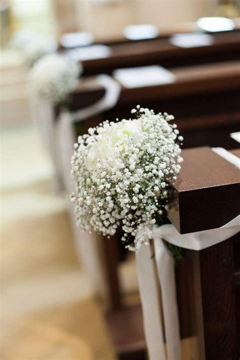 Kirchenschmuck Hochzeit by Die Besten 17 Ideen Zu Kirchenschmuck Auf Pew