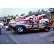 Drag Racing List  60s Funny Cars The Hemi Cudas