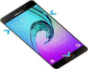 reset on samsung a3 device reset how to hard reset samsung galaxy a3 2016