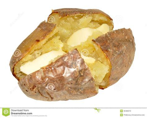 pomme de terre en chambre pomme de terre en robe de chambre cuite au four photo