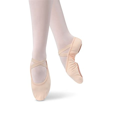 Balet Shoes 1 class by trimfoot toddler beginner ballet