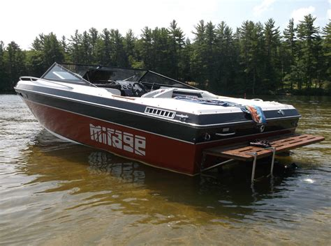 mirage boats mirage intruder 1988 for sale for 6 000 boats from usa