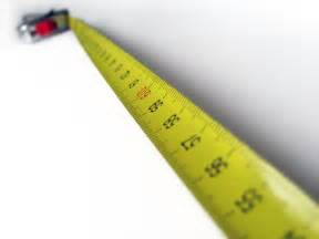 Picture Of A Measure Accelerated Development Who Needs Formal Measurement