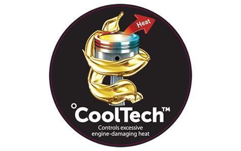 Cooltech by 176 Cooltech Technology Petronas Syntium