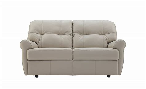 g plan upholstery g plan upholstery winslet 2 seater leather sofa