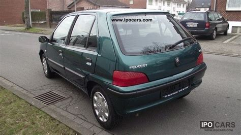 peugeot 102 car 2001 peugeot 4 door power windows sunroof central
