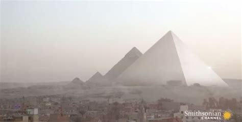 Tiny House Innovations by The Great Pyramid Was Glass Like Shiny 4 000 Years Ago