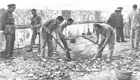 espaoles en el holocausto cos de concentraci 243 n para vagos y maleantes en espa 241 a lamarea com
