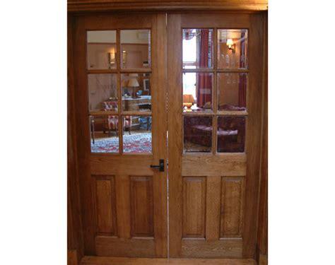 half glazed interior doors half glazed oak door panelled doors
